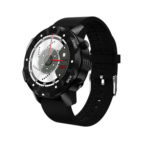 "New Super Sport 3G Bluetooth Smartwatch Phone 1.39"" Screen Android 5.1 Quad Core 1.3GHz 16GB ROM GPS Wristwatch"