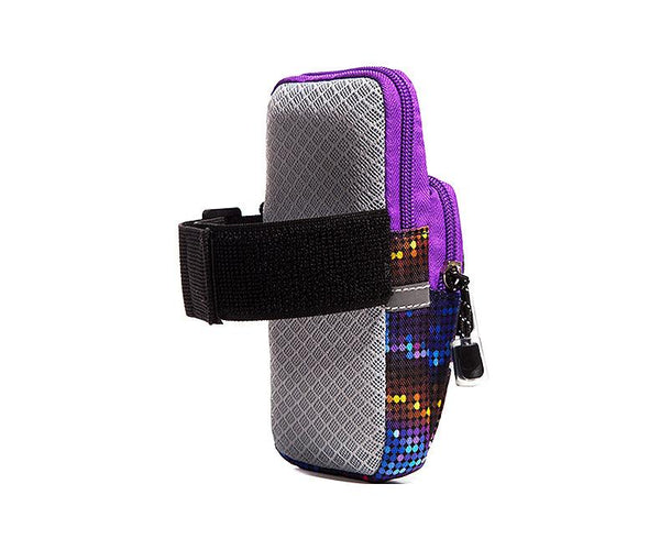 New Universal Outdoor Arm Bag Gym Sports Armband Running Phone Holder Case for iPhone Android Windows