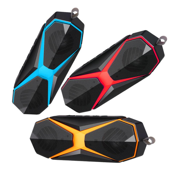 New Mini Outdoor Wireless Bluetooth Portable Speaker Sound System For iPhone Android