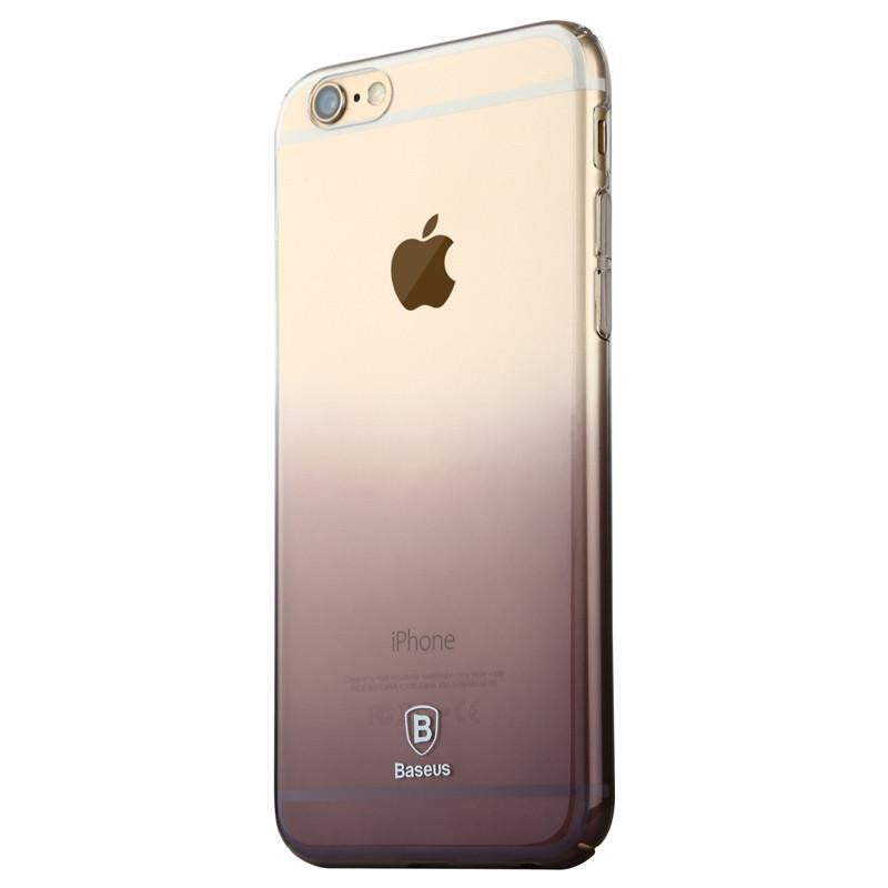 New Ultra Thin Hard Case Cover for Apple iPhone 6 6S with Retail Package