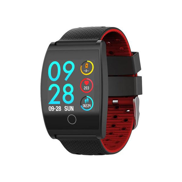 New Smart Wristband Watch Blood Pressure Oxygen Smart Band Watch Dial Heart Rate Monitor Fitness Bracelet