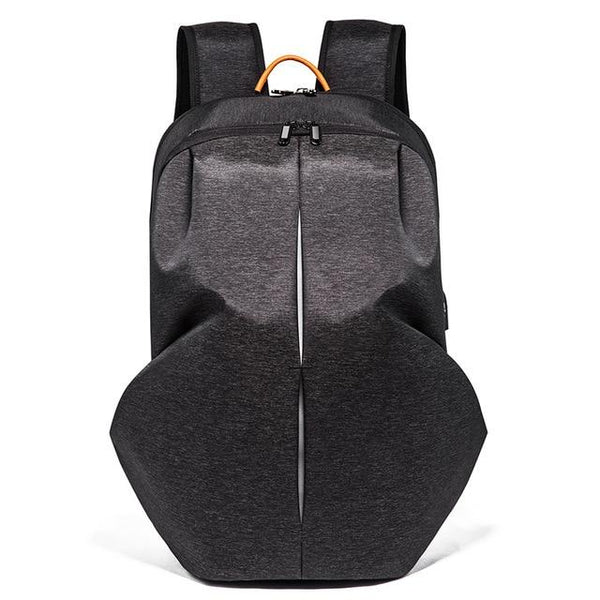 New 15.6 Inch Business Laptop Backpack With USB Charging Port Multifunctional Travel Mochila