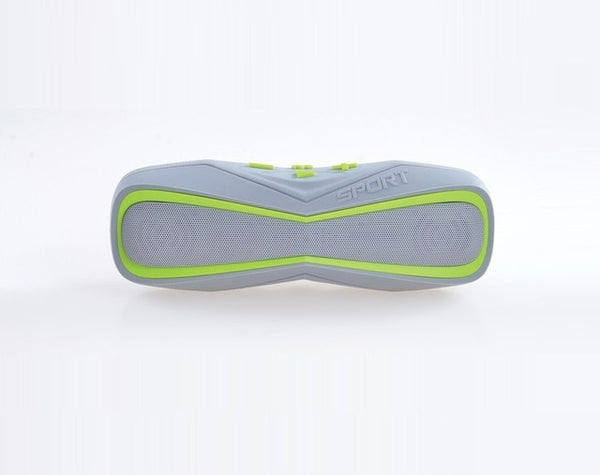 New Bluetooth IPX7 Waterproof Portable Outdoor Wireless Mini Speakers For Cycling Sports