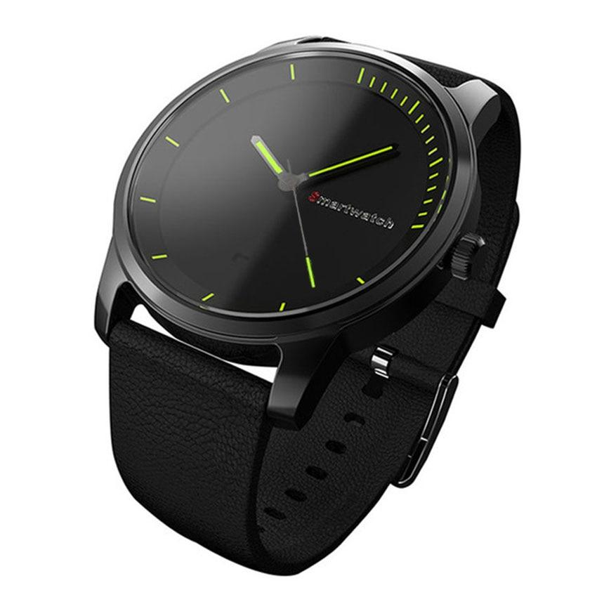 New Classic Quartz Bluetooth Smart Watch 360 Gorilla IP68 Waterproof Watch For IOS Android Phones