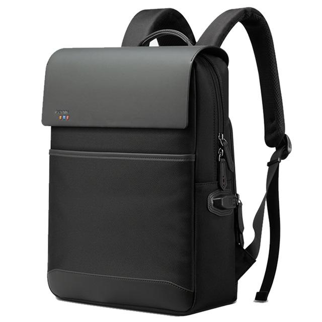 New Smart 15.6 Inch Multifunctional USB Charging Large Capacity Anti-Theft Business Travel Backpack