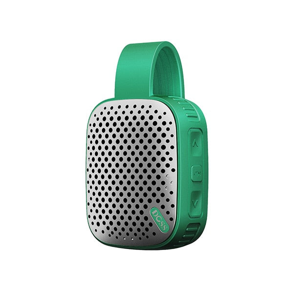 New IPX4 Waterproof Mini Traveler Outdoor Portable Wireless Bluetooth Stereo Speaker