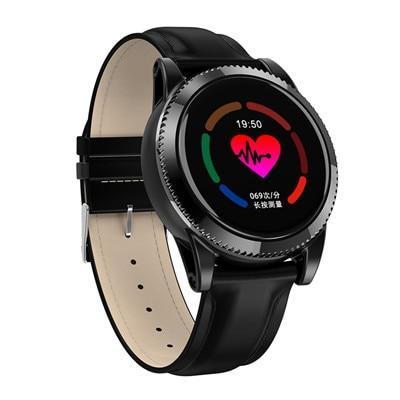 New Sport Color Screen 1.3'' Smart Watch With Multi-Dial Music Control Heart Rate Monitor Fitness Tracker Smartwatch