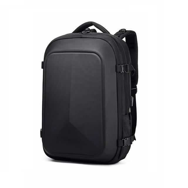 New Smart Business Multifunctional USB Charging Laptop Backpack Water-Repellent Travel School Bag