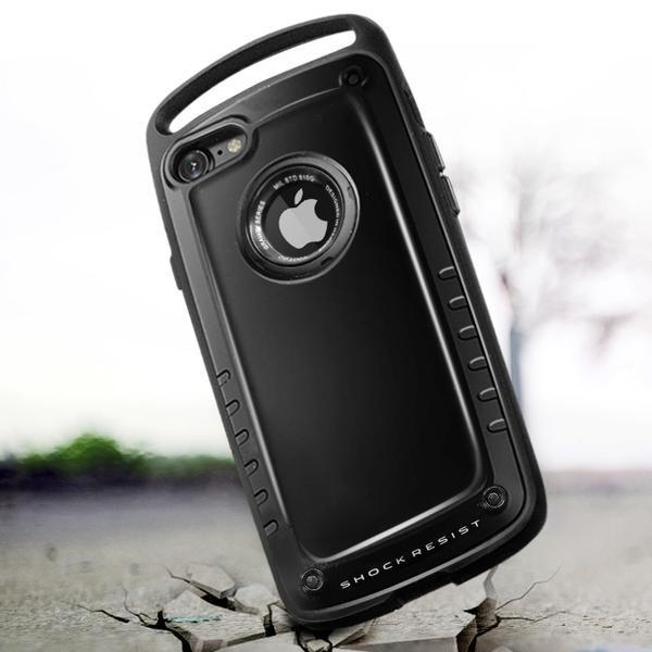 New Hybrid Protective Hard Silicone Heavy Duty Armor Sport Case For iPhone X XS Max XR
