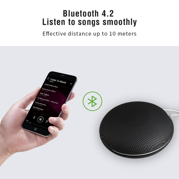 New Mini Portable Bluetooth Waterproof Bicycle Wireless Outdoor Speaker For iPhone Android