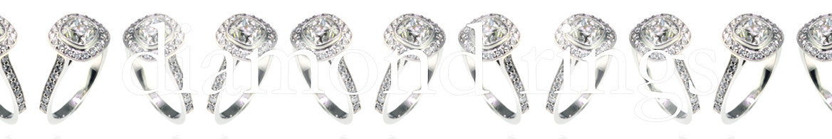 Diamond Rings Collection Image
