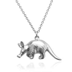 Aardvark Necklace