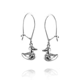 Duck Hook Earrings - Jana Reinhardt Ltd - 1