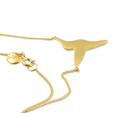 Hummingbird Necklace - Jana Reinhardt Ltd - 6