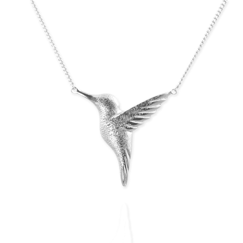 Hummingbird Necklace - Jana Reinhardt Ltd - 5