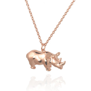 Rhino Necklace - Jana Reinhardt Ltd - 3