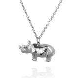 Rhino Necklace - Jana Reinhardt Ltd - 2