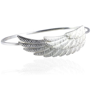 Wing Bangle - Jana Reinhardt Ltd - 1