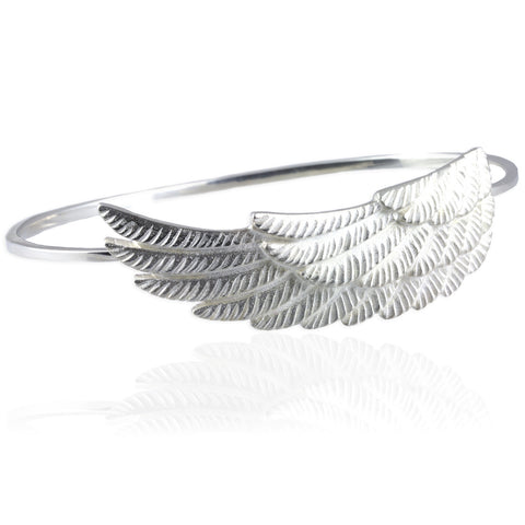 Double Wing Necklace