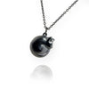 Limited Edition Black Cat Necklace - Jana Reinhardt Ltd - 1
