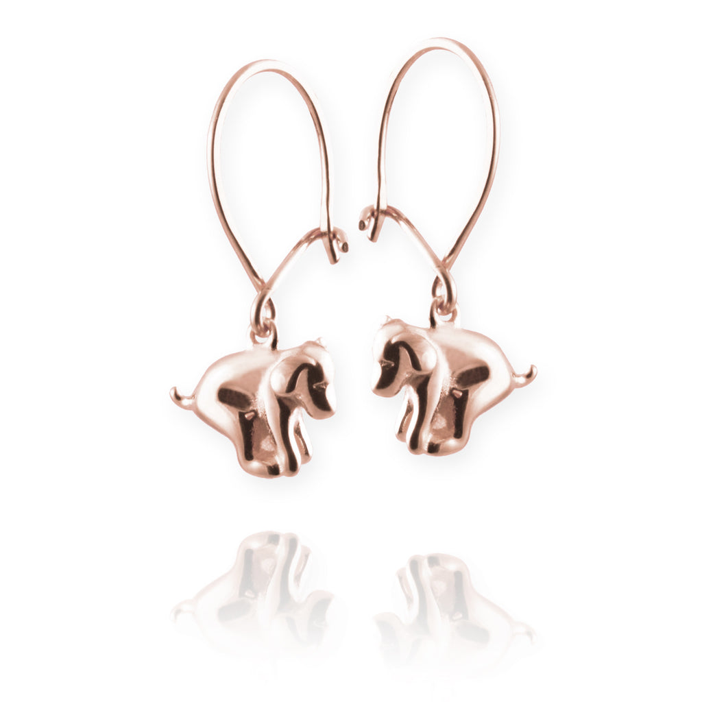 Dog Earrings - Jana Reinhardt Ltd - 4