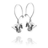 Dog Earrings - Jana Reinhardt Ltd - 1