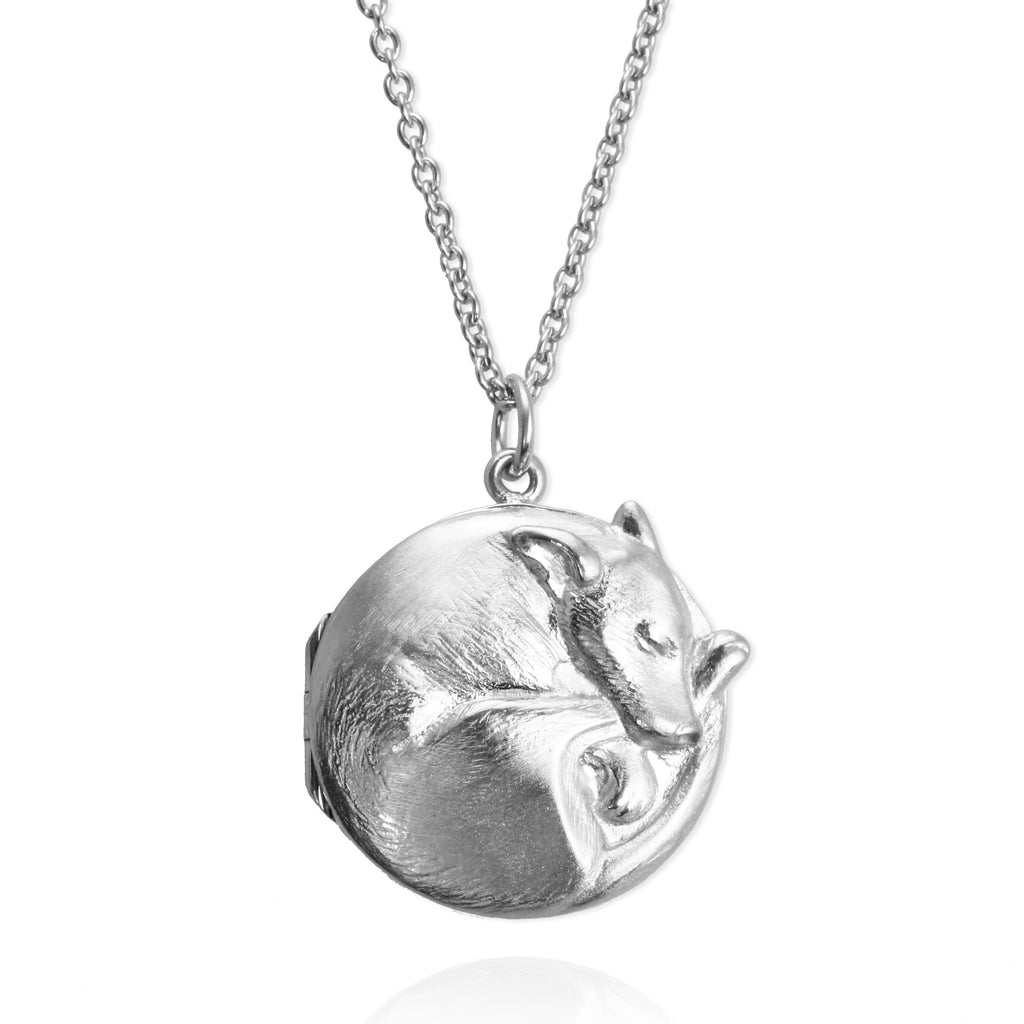 Dog Locket