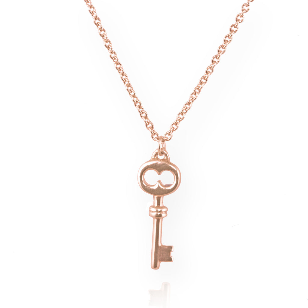 Key Necklace - Jana Reinhardt Ltd - 4