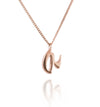 Letters Necklace - Jana Reinhardt Ltd - 3