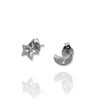 Moon and Star Earrings - Jana Reinhardt Ltd - 1