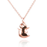 Mouse Pendant Necklace - Jana Reinhardt Ltd - 4