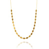 Multi Ellipse Necklace - Jana Reinhardt Ltd - 1