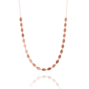 Multi Ellipse Necklace - Jana Reinhardt Ltd - 3