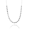 Multi Ellipse Necklace - Jana Reinhardt Ltd - 6