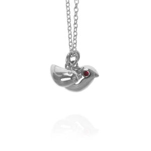 Love Birds Necklace - Jana Reinhardt Ltd - 4
