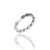 Ellipse Eternity Ring - Jana Reinhardt Ltd - 2