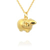 Ram Necklace - Jana Reinhardt Ltd - 4