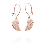 Wing Hook Earrings - Jana Reinhardt Ltd - 3