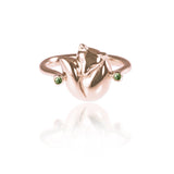 Fox Ring - Jana Reinhardt Ltd - 3