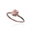 Rose Ring - June Birth Flower Ring
