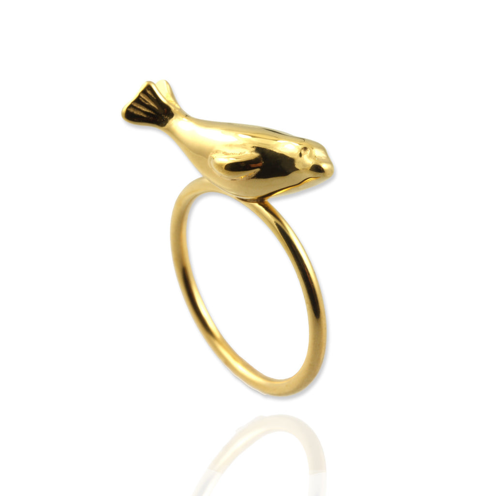 Seal Ring - Jana Reinhardt Ltd - 4