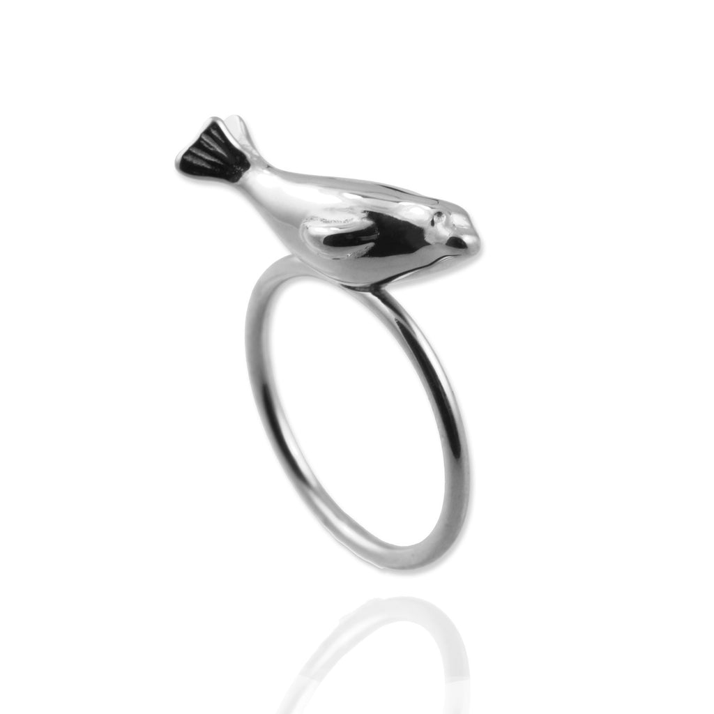 Seal Ring - Jana Reinhardt Ltd - 1