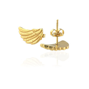 Wing Ear Studs - Jana Reinhardt Ltd - 6