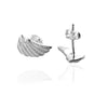Wing Ear Studs - Jana Reinhardt Ltd - 5