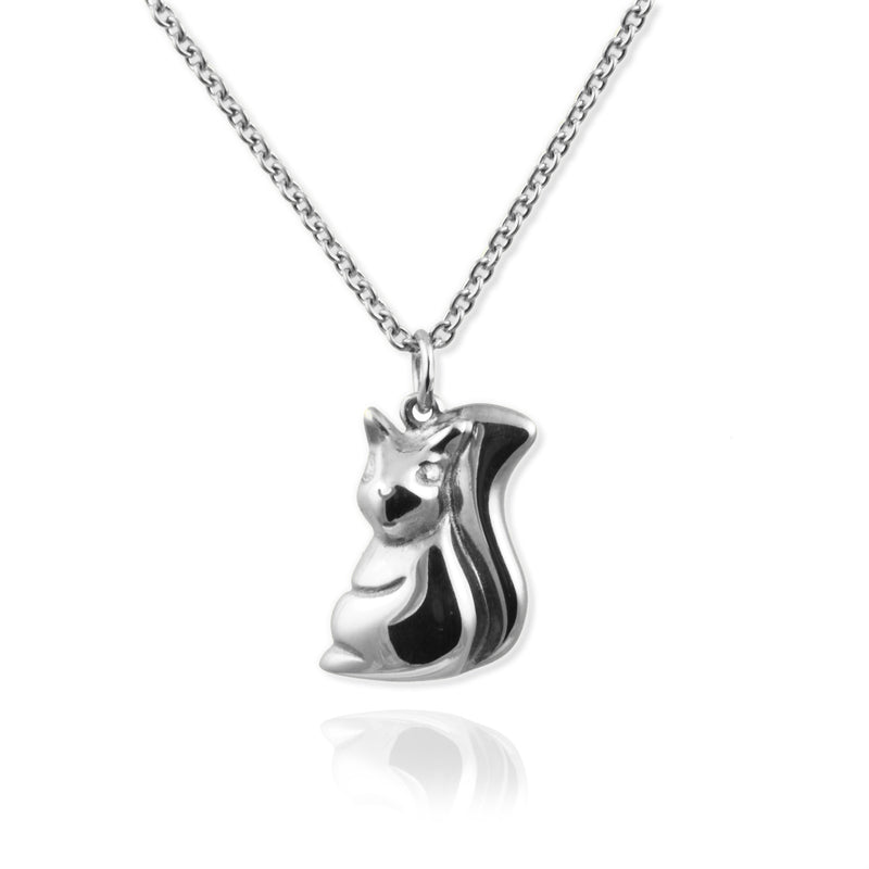 Squirrel Necklace - Jana Reinhardt Ltd - 1