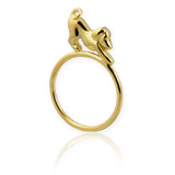Dog Ring - Jana Reinhardt Ltd - 4
