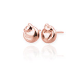 Cat Stud Earrings - Jana Reinhardt Ltd - 3