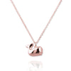 Tiny Whale Necklace - Jana Reinhardt Ltd - 4