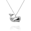 Whale Pendant Necklace - Jana Reinhardt Ltd - 4