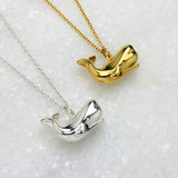 Whale Pendant Necklace - Jana Reinhardt Ltd - 10
